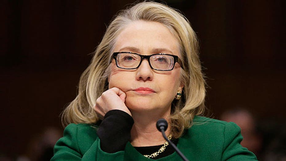 Why Hillary Clinton can't shake the email scandal