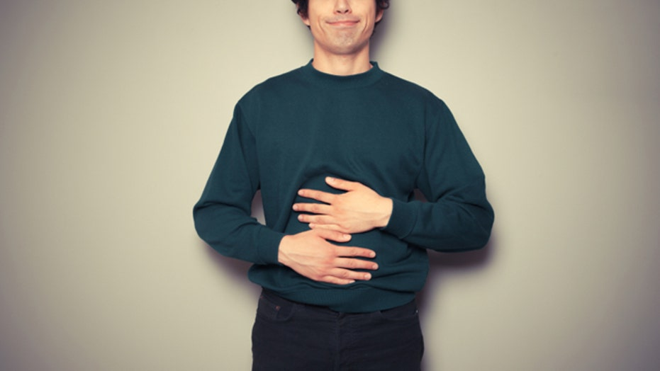 Are stomach sounds a sign of a bigger problem?