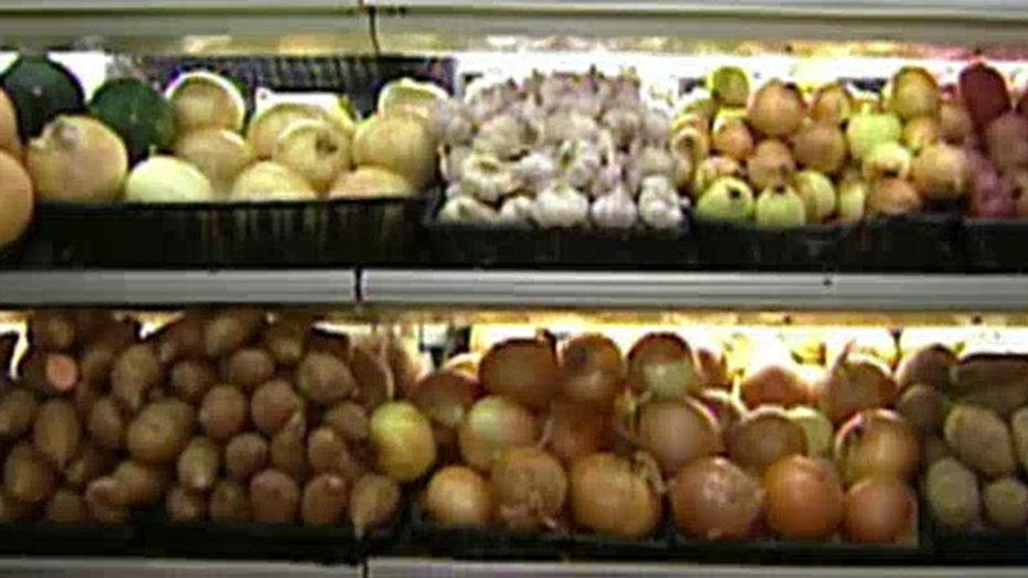 Researchers: Onions, garlic may kill MRSA superbug