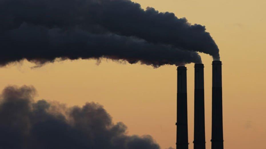 US promises 26% emissions cut to push UN climate treaty