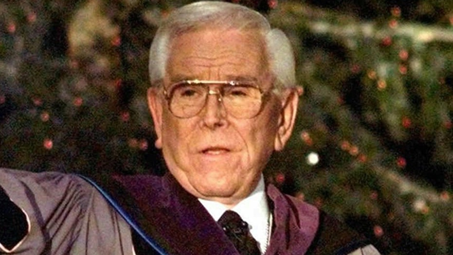 Robert Schuller's impact on Christianity in America