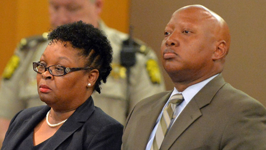11 Atlanta educators convicted in cheating scandal