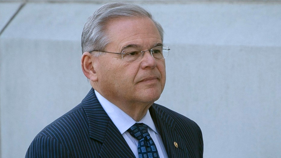 Menendez remains defiant amid federal corruption charges