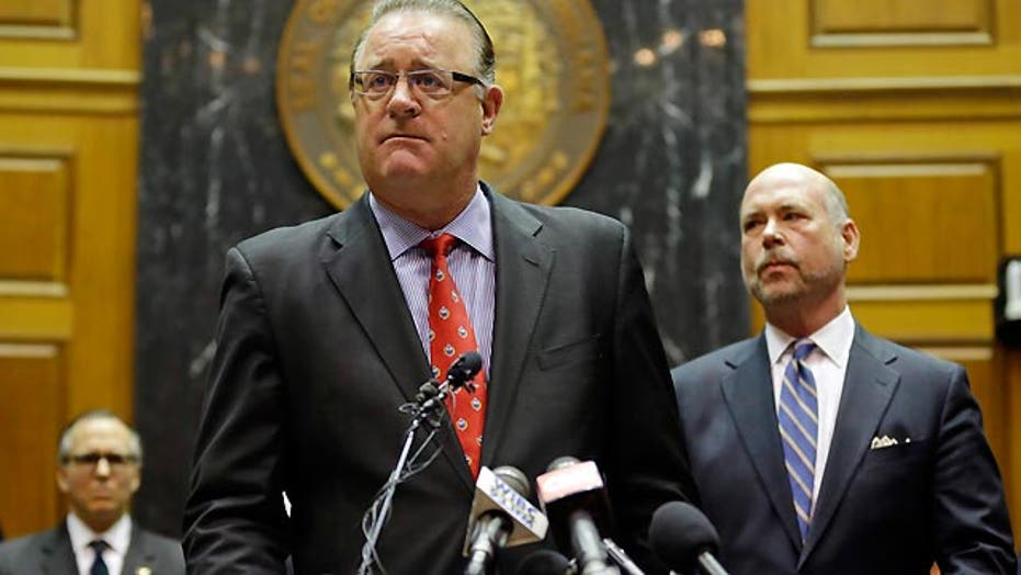 Indiana GOP leaders announce fix to 'Religious Freedom' law