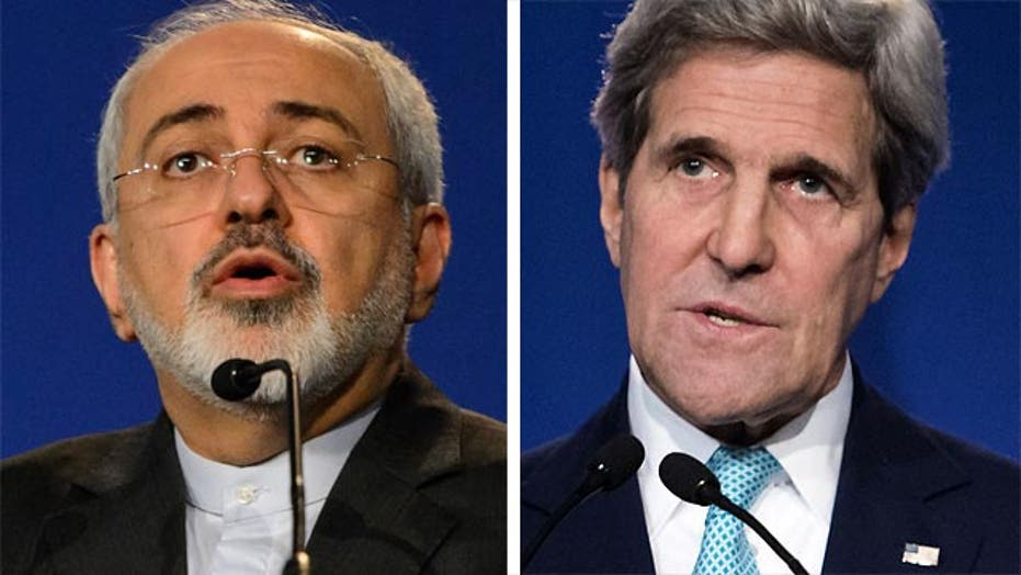 What's next in dealing with Iran?