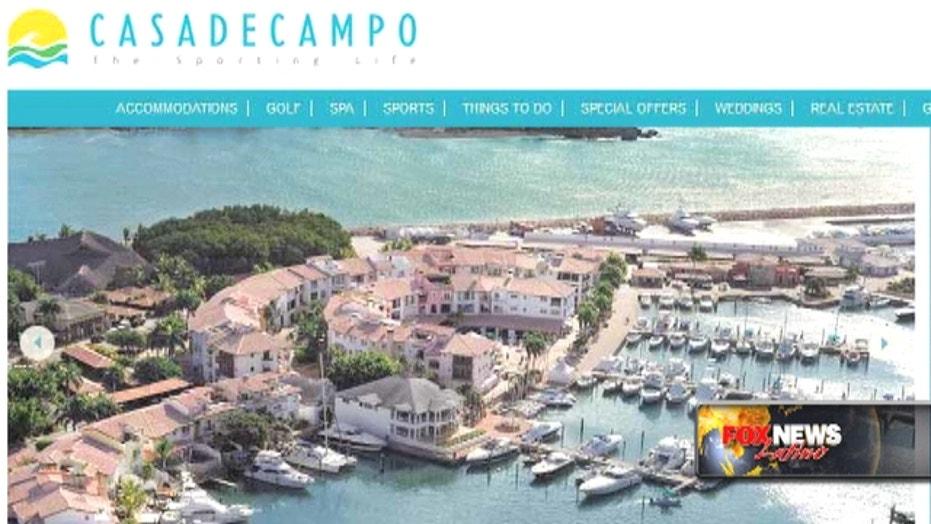 Dominican resort looms large in Menendez case