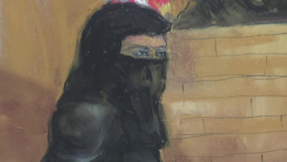 Feds: Philly woman tried to travel overseas to join ISIS