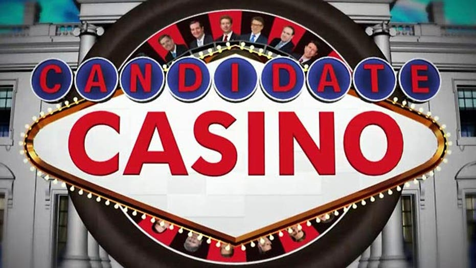 Friday Lightning Round: Early bets in the Candidate Casino