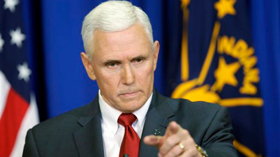 Backlash over 'religious freedom' laws in Indiana, Arkansas