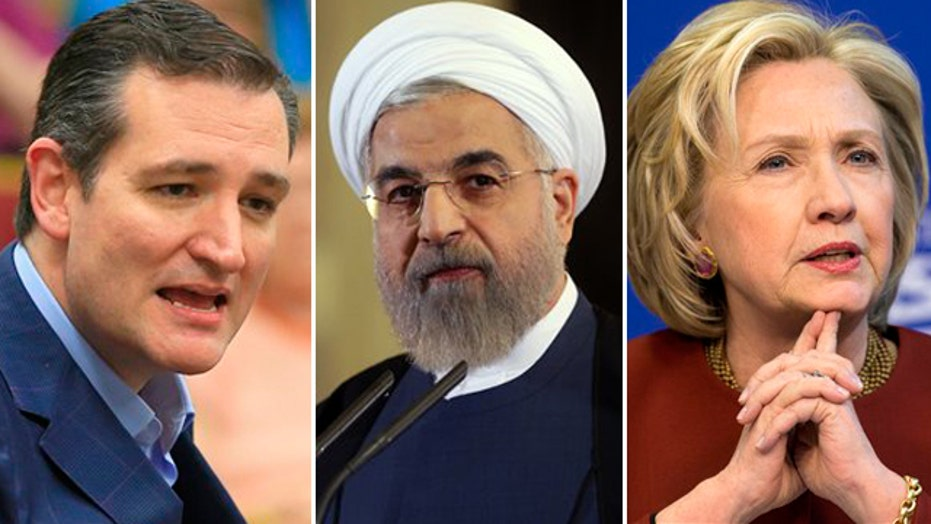 Eric Shawn reports: The Iran deal's political fallout