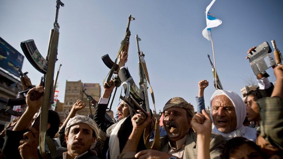 Schiff says Al Qaeda having 'resurgence' amid Yemen chaos