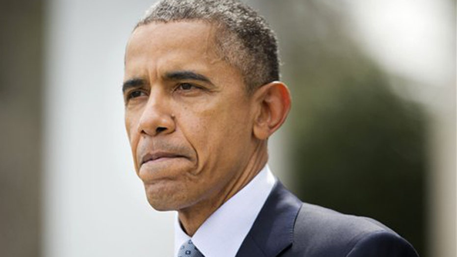 Obama calls Iran nuke deal 'once in a lifetime opportunity'