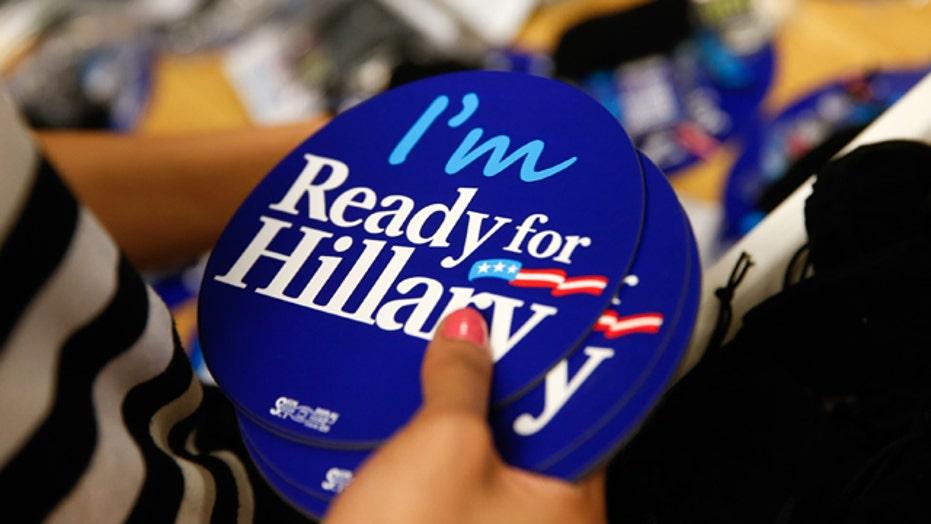 Countdown begins to Clinton 2016 announcement
