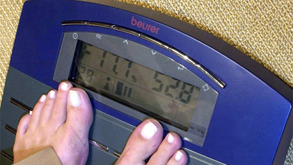 Most Commercial Weight Loss Programs Aren T Backed By Scientific