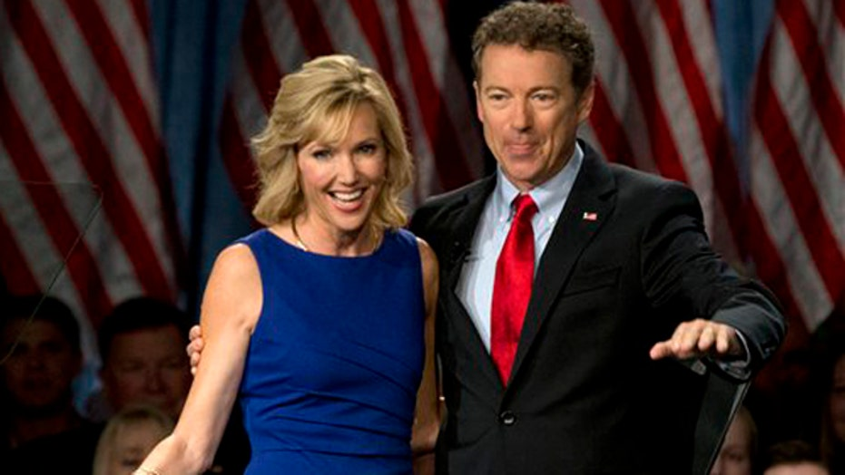 Sen. Rand Paul formally announces 2016 run