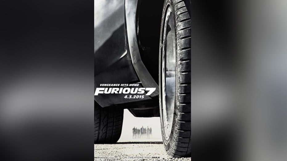 'Furious 7's' alternate ending