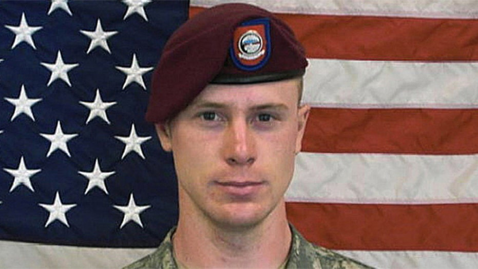 Former Intel officer: Bergdahl left post with a plan