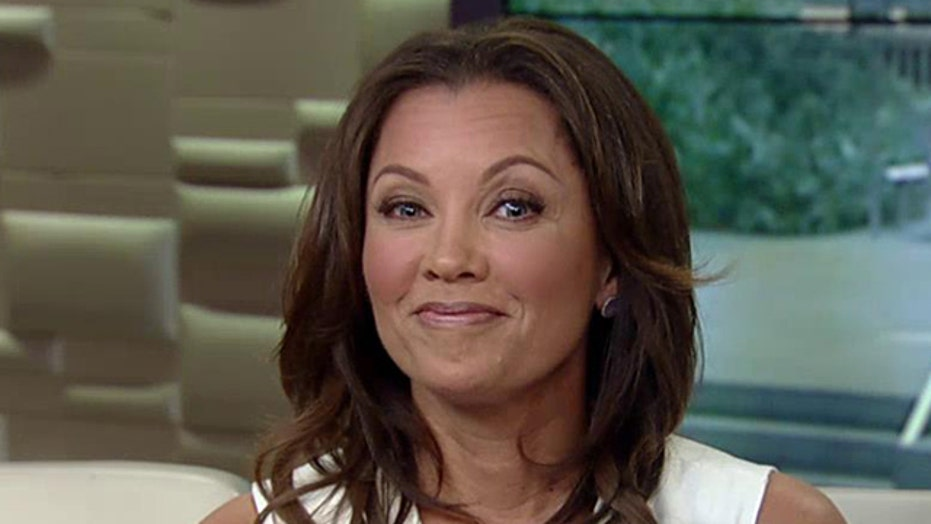 Vanessa Williams on starring in new show 'Fantasy Life'