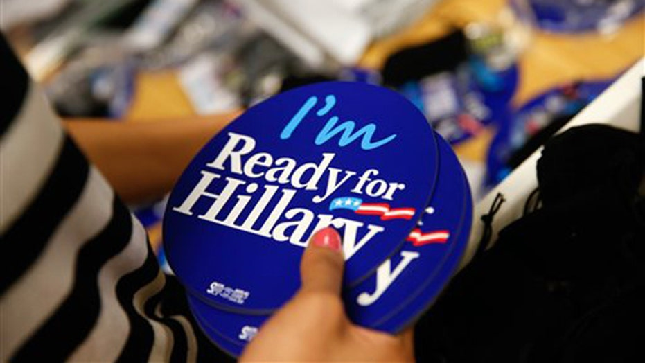 How will new book revelations impact Hillary's 2016 chances?