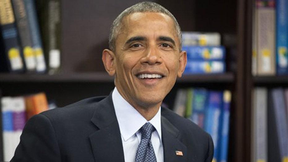 Greta: Obama's free promo to potential 2016 GOP candidate