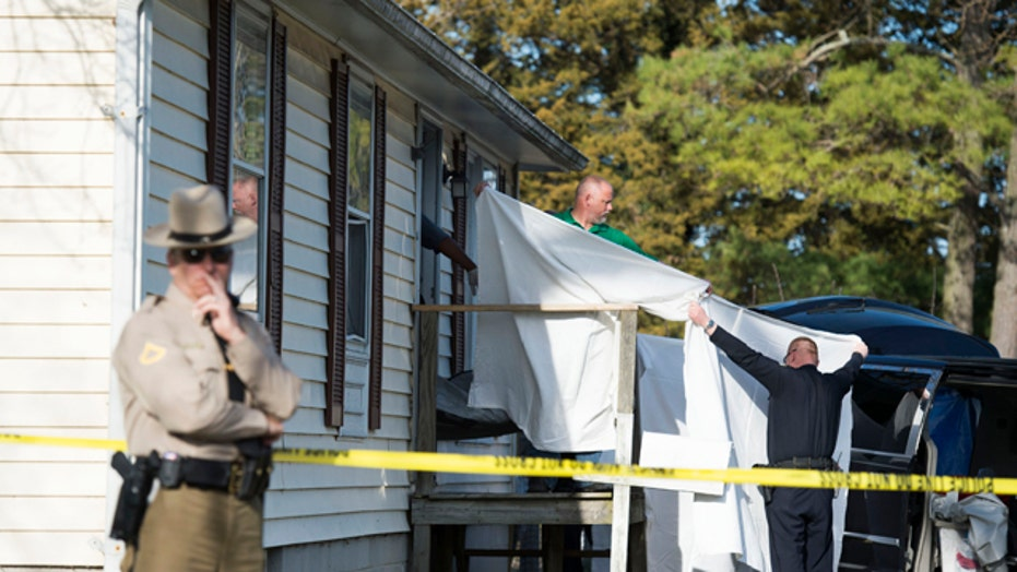 Dad, 7 kids likely died from carbon monoxide poisoning