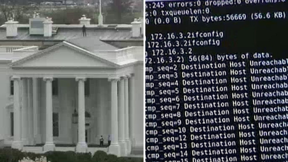 Russian hackers blamed for 2014 cyber-attack on White House