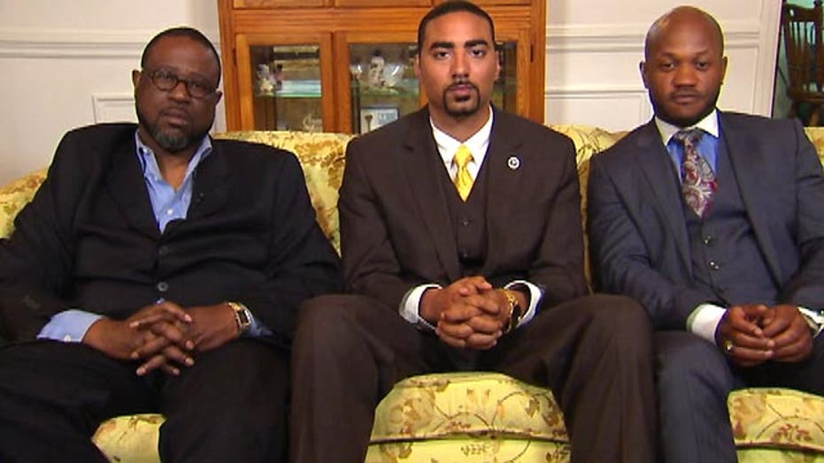 Walter Scott's brother: 'He was shot down like an animal'