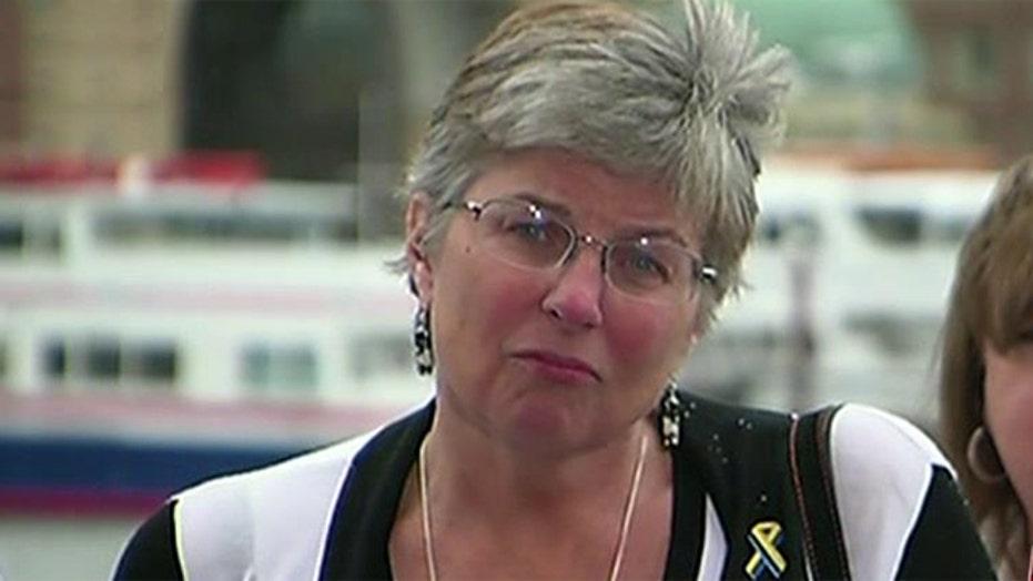 Victims react to verdict in Boston Marathon bombing trial