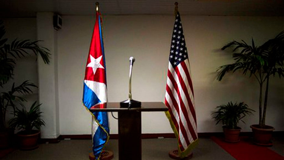 Obama expected to support removing Cuba from terrorism list