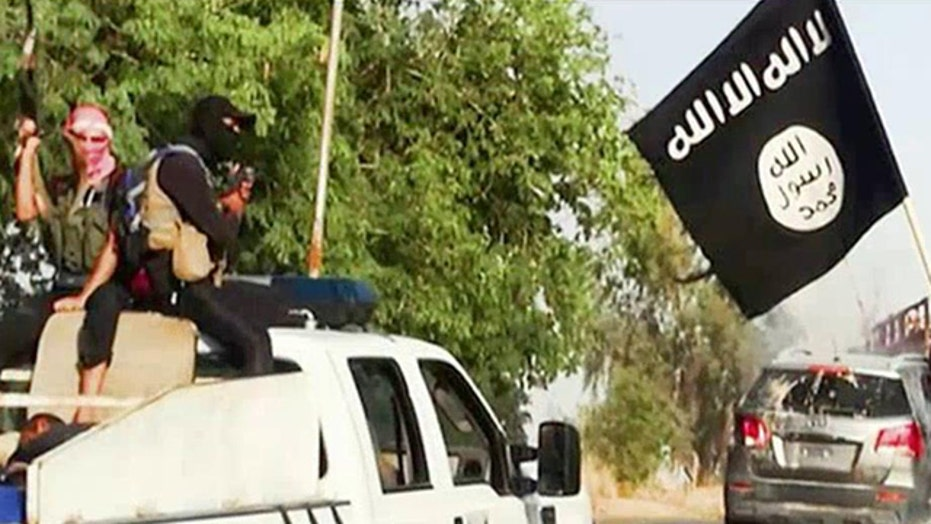 Wisconsin man charged with attempting to support ISIS