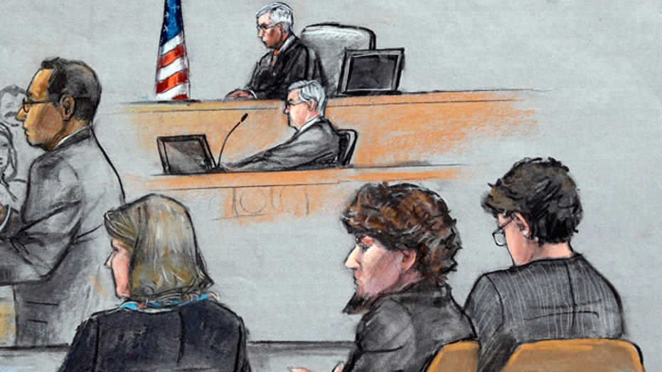 Will Tsarnaev jury agree to the death penalty?