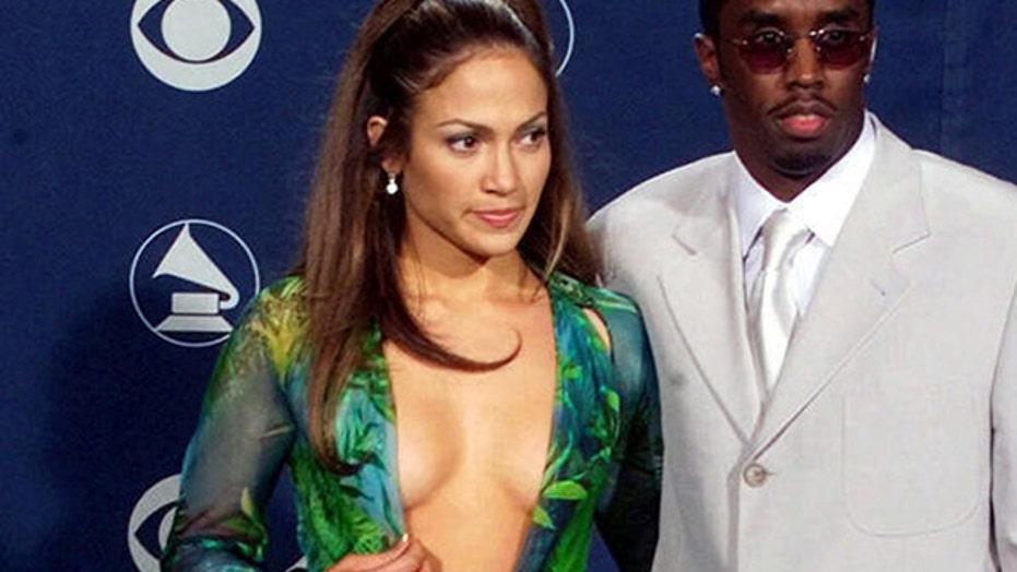 JLo's famous dress changed Google