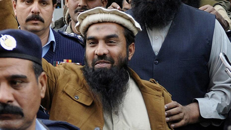 Mastermind behind 2008 Mumbai terror attacks released