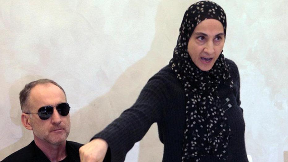 Eric Bolling's Fool of the Week: Boston Bombers' Mom