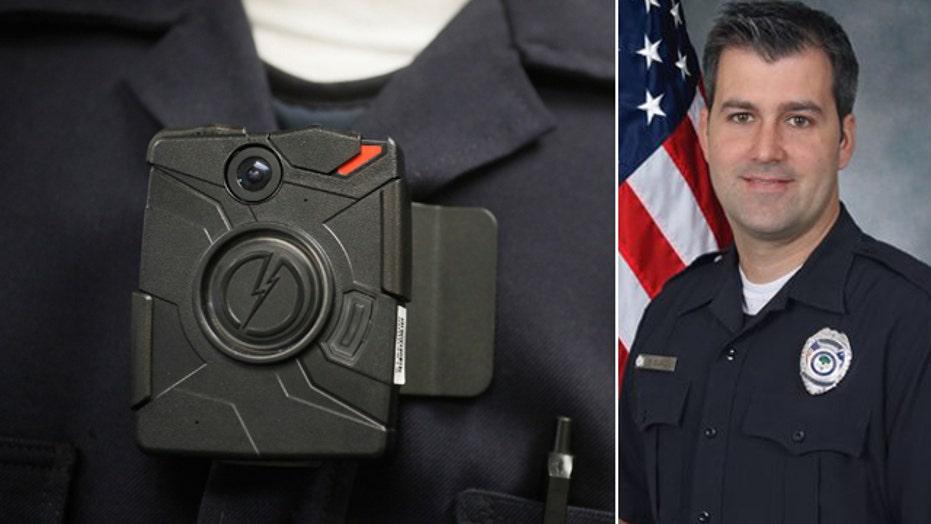 South Carolina police shooting reignites body camera debate