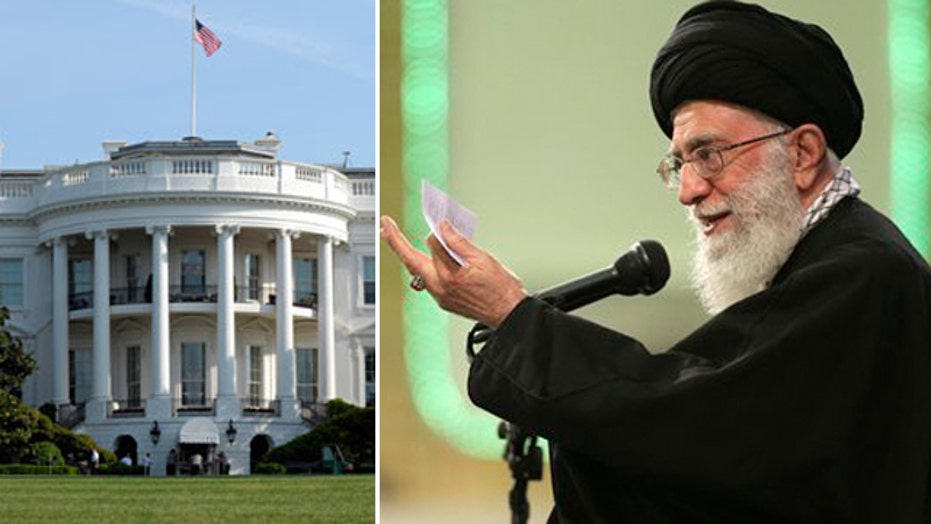 Iran accuses White House of 'lying' about nuclear agreement