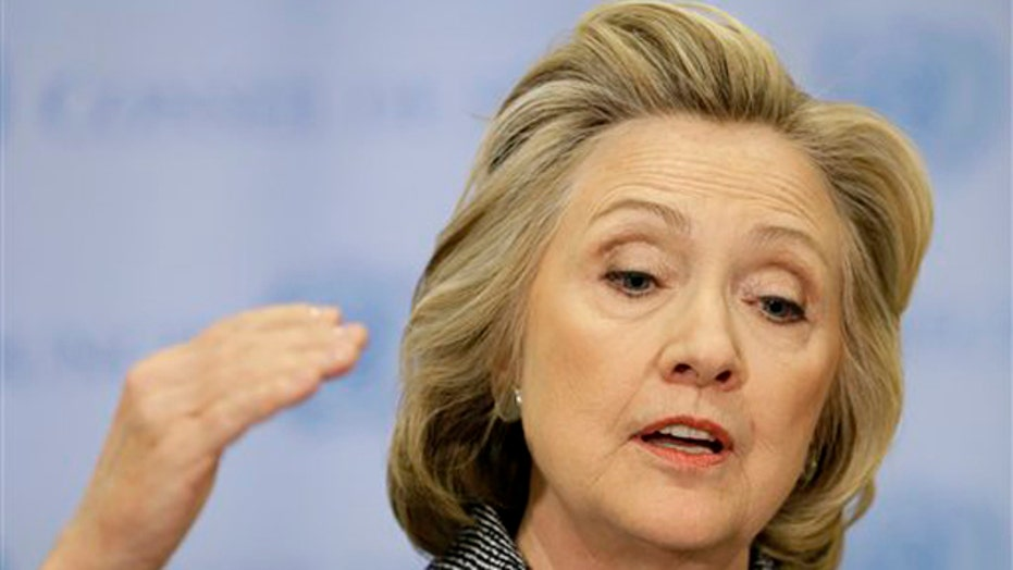 Hillary Clinton expected to launch campaign tomorrow