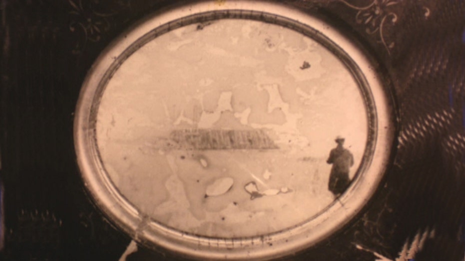 Historical hoax: Man admits lying about Civil War photo