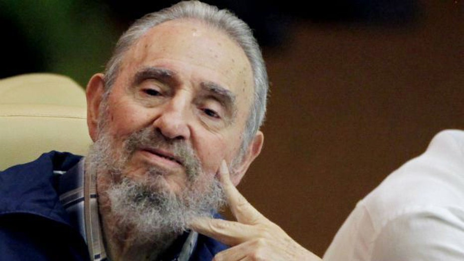 Growing concerns lifting the US embargo helps Castro regime
