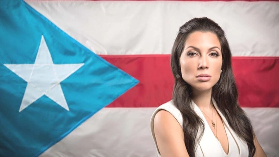 Puerto Rico's first Independent candidate