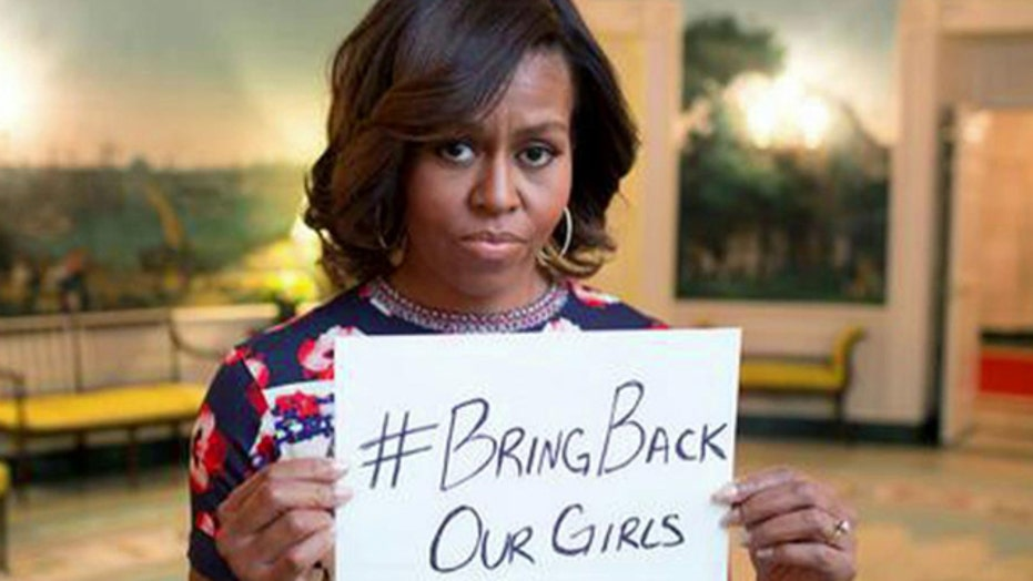 Why didn't US do more in search for missing Nigerian girls?