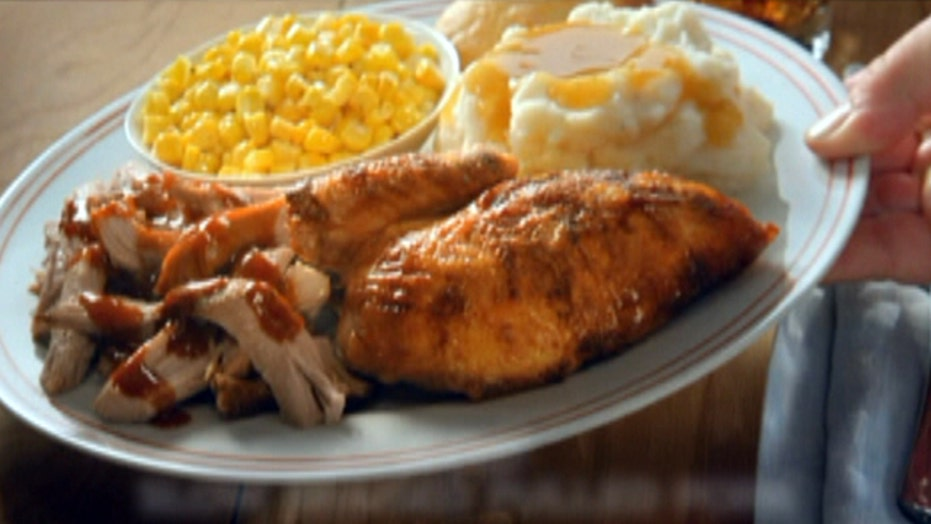 Tax day deal at Boston Market