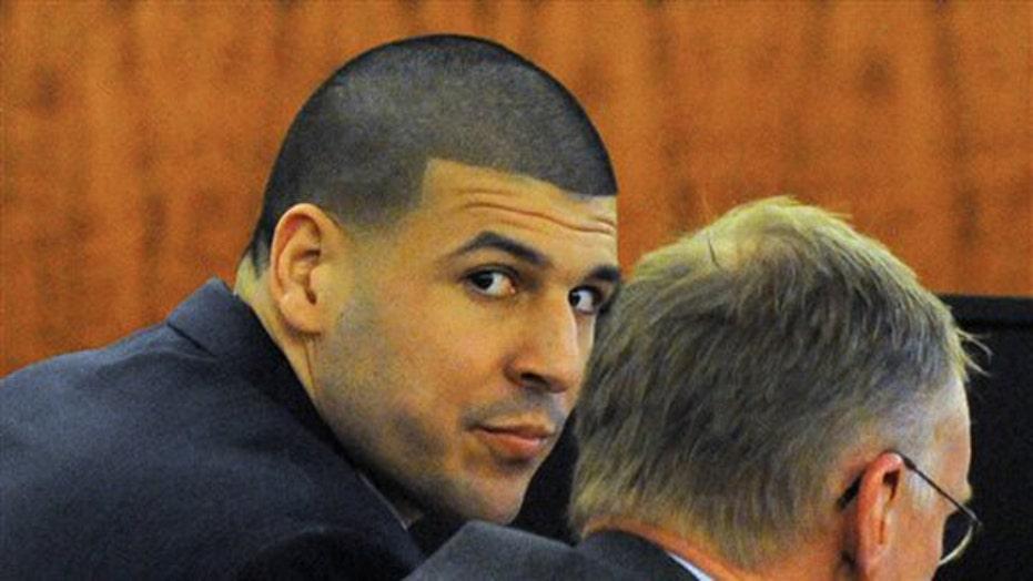 Aaron Hernandez jury marks sixth day of deliberations