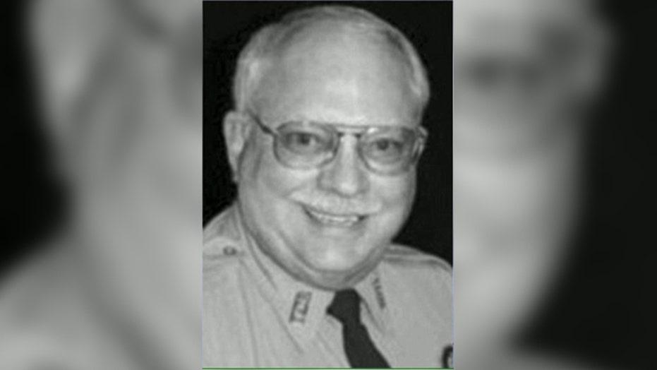 Volunteer deputy faces manslaughter charge in fatal shooting