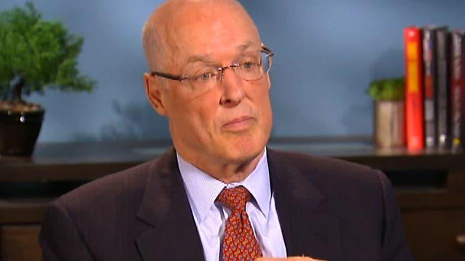 Hank Paulson: Key to America's future may lie with China