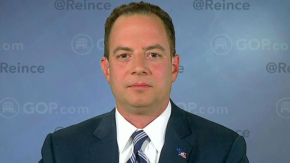 Reince Priebus on why Hillary Clinton seems out of touch