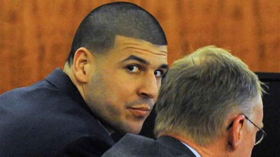 Breaking down the Aaron Hernandez case, verdict