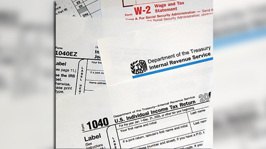 IRS facing new criticism over spending habits