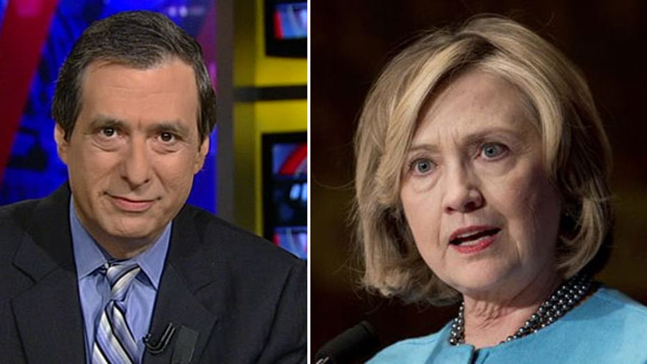 Kurtz: Hillary's elusive Iowa adventure