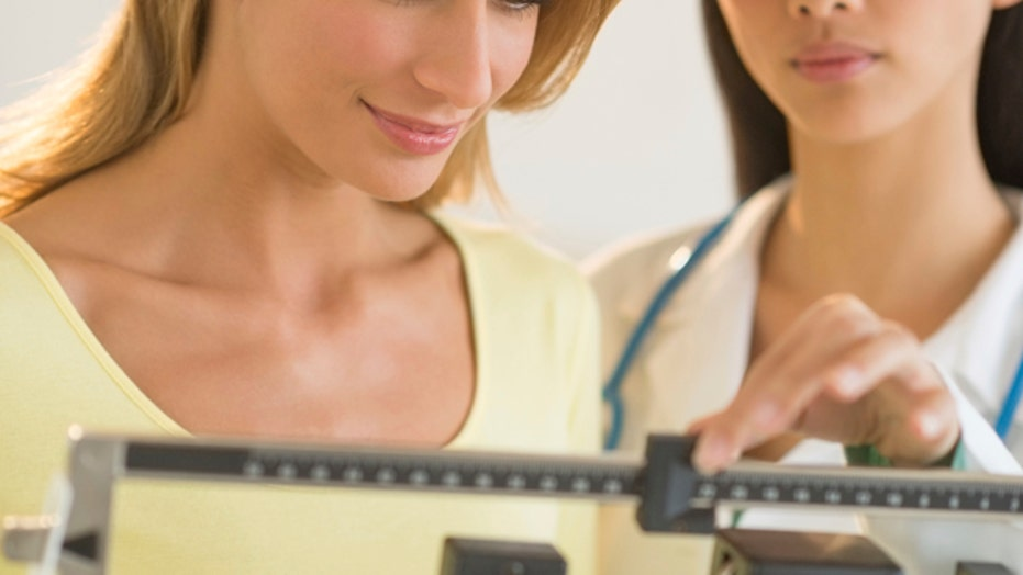 Why resetting your hormones will help you lose weight